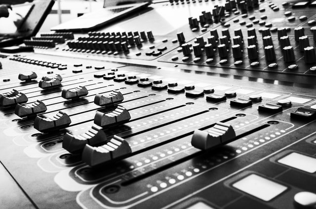 Mixing e Mastering Online