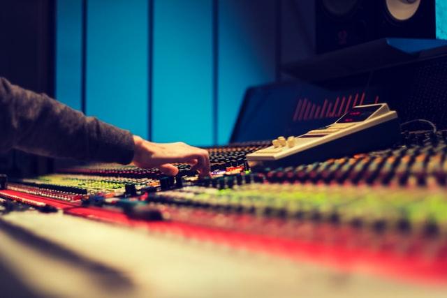 Mixing e Mastering, che differenza c'è