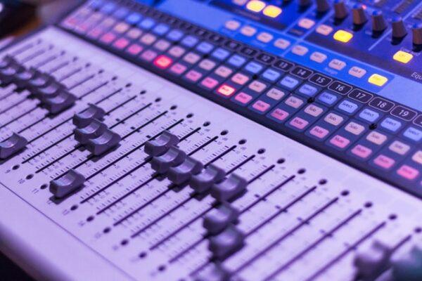 come mixare una canzone