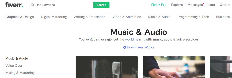 3 consigli su come guadagnare con la musica (online e offline)