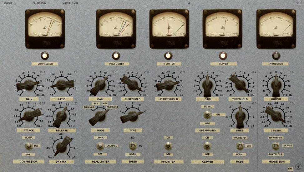 5 migliori tool per mastering audio