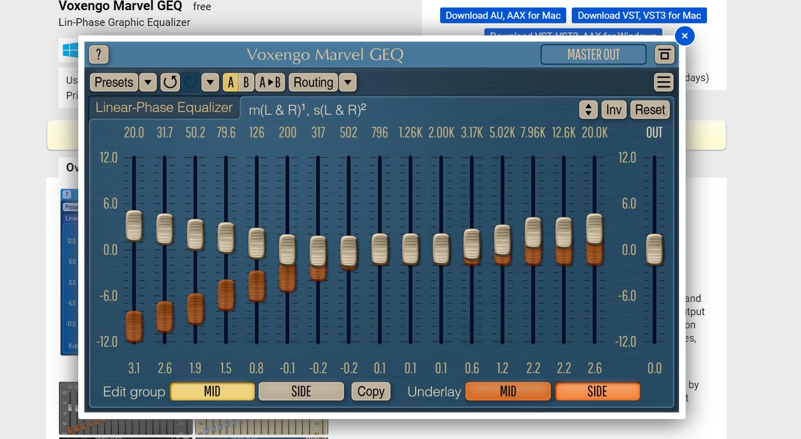 5 migliori tools per mastering audio