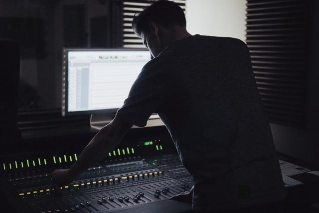 Come mixare una canzone il timing (2)
