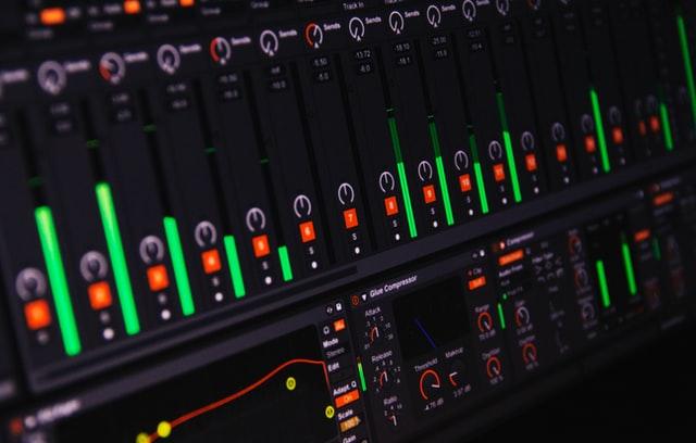 Come mixare una canzone prepararsi al mix