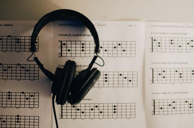 Come mixare una canzone comping (2)