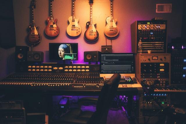 Fasi della produzione musicale (3)