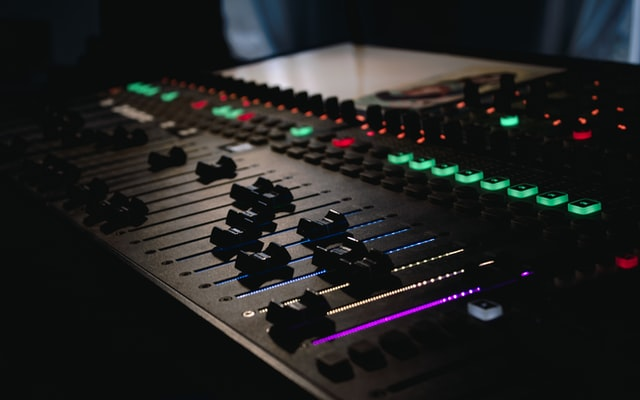 Trucchi per mixare la tua musica da professionista